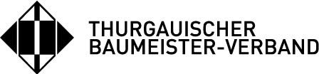 Thurgauischer Baumeisterverband Mobile Retina Logo