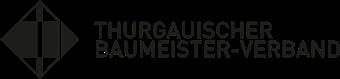 Thurgauischer Baumeisterverband Logo