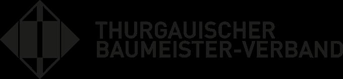 Thurgauischer Baumeisterverband Retina Logo